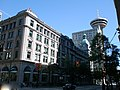 Downtown, Vancouver, BC, Canada - panoramio (4).jpg