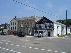 Downtown Loganville