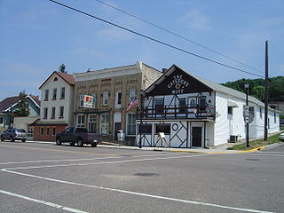 Loganville, Wisconsin Village in Wisconsin, United States