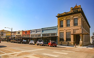 Whitewright, Texas Town in Texas, United States
