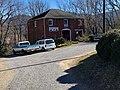 Dr. J. Howell Way Carriage House, Waynesville, NC (31773923607).jpg