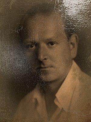 Bach, Edward (1886-1936)