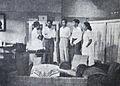 Dr S in Kembali ke Masjarakat Dunia Film 15 Jan 1954 p8.jpg