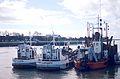 Dragage du Bassin d'Échouage du Vieux-Port de La Rochelle en 2000 (7).jpg