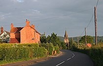 Drake Street, Welland - geograph.org.uk - 845021.jpg