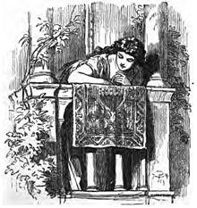 Romeo Y Julietaacto Ii Wikisource