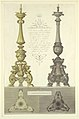 Drawing, Two Designs for Candelabra, 1838 (CH 18547041).jpg