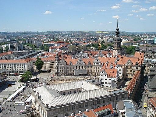 Dresden Überblick 12