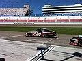 Driving a stock car in Vegas (5669234451).jpg