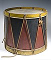 Drum allegedly used during the Battle of Bunker Hill.jpg
