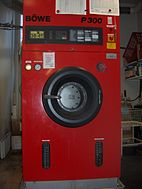 Dry cleaning - Wikipedia