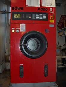 Lavaggio A Secco Wikipedia