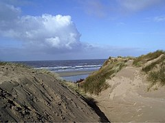 Dunes at Formby Point - geograph.org.uk - 357105.jpg