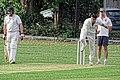 Dunmow CC v Brockley CC at Great Dunmow, Essex, England 30.jpg