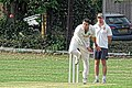 Dunmow CC v Brockley CC at Great Dunmow, Essex, England 31.jpg