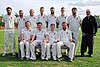 Dunmow Cricket Club 1st XI, Great Dunmow, Essex, England (2) 3-2 aspect ratio.jpg