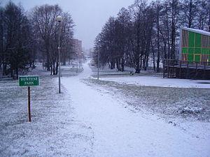 Tondi - Image: Dunteni park 01