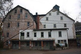 Durham Township, Bucks County, Pennsylvania Township in Pennsylvania, United States