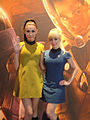 E3 Expo 2012 - female Star Trek officers (7641057210).jpg