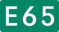E65 Expressway (Japan).png