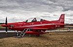 EGLF - Pilatus PC-21 - HB-HZC (29121388447).jpg