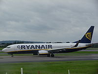 EI-EKG - B738 - Ryanair