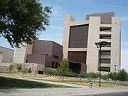 EP Federal Courthouse
