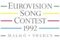 ESC 1992 logo.png