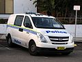 EW 16 Hyundai I-Load caged van - Flickr - Highway Patrol Images.jpg