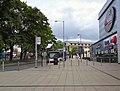East Didsbury Bus Terminus - geograph.org.uk - 1955924.jpg