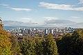 East Glasgow from Queen's Park, 16 Sept. 2010 - Flickr - PhillipC.jpg