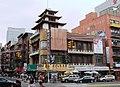 Ecke Canal Street Mott Street in Chinatown - panoramio.jpg