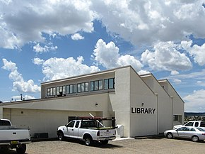 Edgewood New Mexico Public Library.jpg