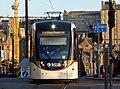 Edinburgh Tram 257 St Andrew Square - 33862881343.jpg