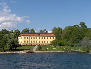 Sollentuna Municipality - Edsbergs slott