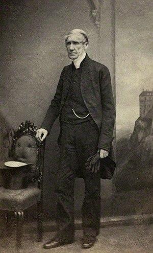 Edward Ramsay - Dean Ramsay