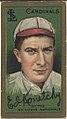 Edward Konetchy, St. Louis Cardinals, baseball card portrait LCCN2008677420.jpg