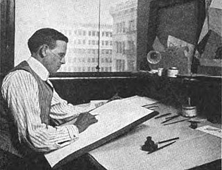 Tige Reynolds American cartoonist