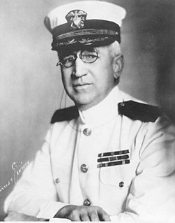 Edwin Taylor Pollock US Navy Captain, Naval Governor