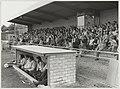 Een kijkje op de tribune tijdens de wedstrijd RCH-EDO. NL-HlmNHA 54012379.JPG