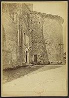 Eglise Saint-Sauveur-et-Saint-Martin de Saint-Macaire - J-A Brutails - Université Bordeaux Montaigne - 0306.jpg