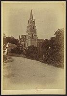 Eglise collégiale Notre-Dame d'Uzeste - J-A Brutails - Université Bordeaux Montaigne - 0300.jpg