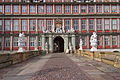 Eingang zum Schloss Wolfenbüttel IMG 2957.jpg