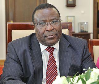 Ekwee Ethuro Kenyan politician