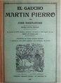 El Gaucho Martin Fierro - J Hernandez (1894 15ed).pdf