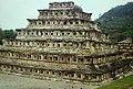 El Tajin Pyramid of the Niches (9785708351).jpg