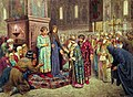 Election of Michael I of Russia by A. Krivshenko.jpg