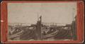 Elevated railroad, Coenties Slip, N. Y, by L. G. Strand.png