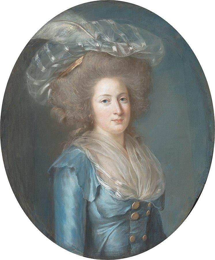 Adélaïde Labille-Guiard - Crotos