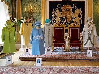 Personality and image of Elizabeth II